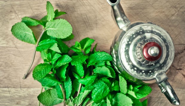 Θέλετε Επίπεδη Κοιλιά; Δοκιμάστε αυτά τα 5 Βότανα που Καίνε το Λίπος!