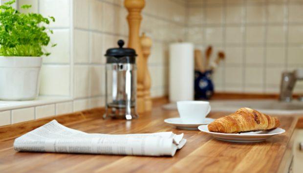 Τακτοποιήστε την Κουζίνα σας με Αυτόν τον Τρόπο!