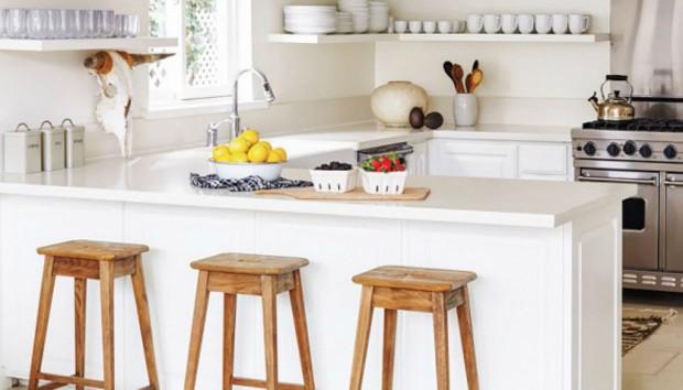 Με Αυτά τα 7 Tips η Κουζίνα των Ονείρων σας θα Γίνει Δική σας!
