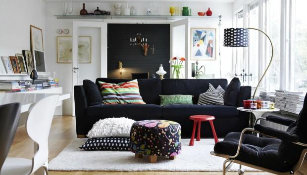 Σπίτι στο Ενοίκιο: 4 Φρέσκες Ιδέες για να Ανανεώσετε το Καθιστικό σας!