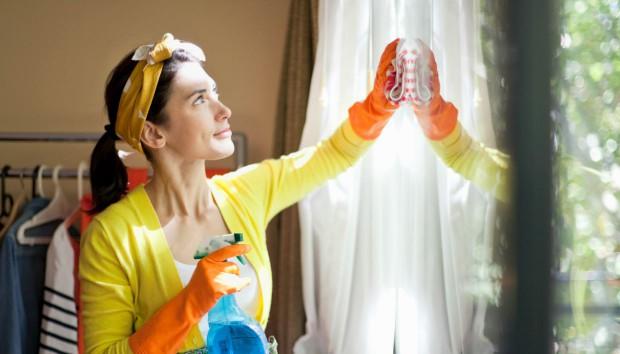 Τα πιο Έξυπνα Tips Καθαρισμού από... Πραγματικές Νοικοκυρές!