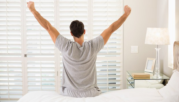Πρωϊνό Ξύπνημα: Κάντε το Εύκολη Υπόθεση Αυτό το Φθινόπωρο!