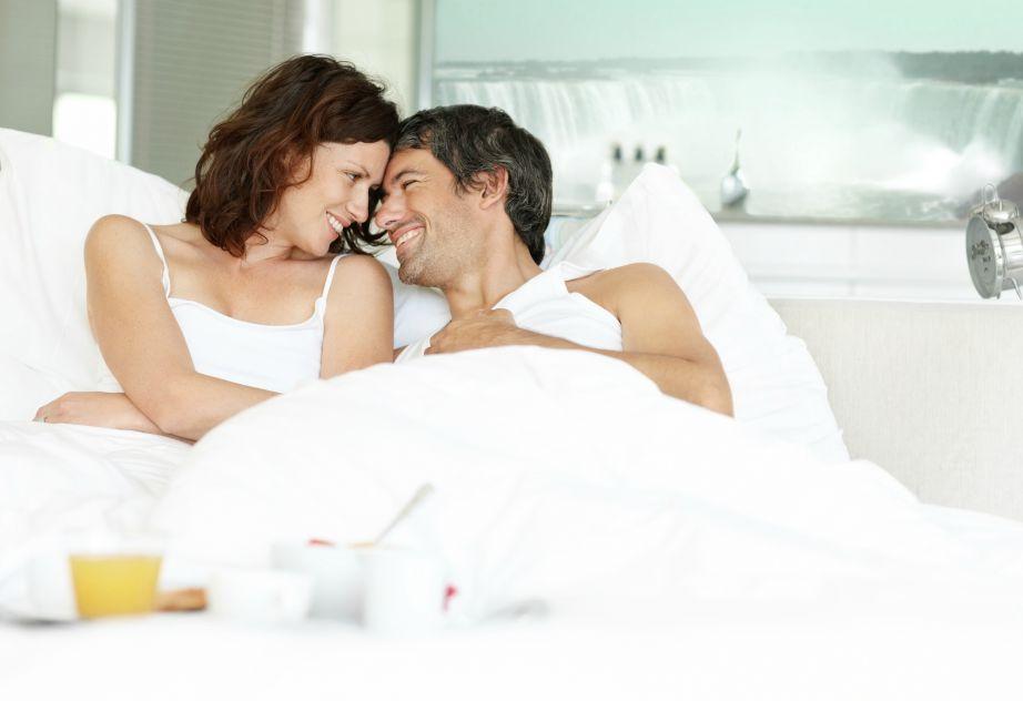 Όταν μια γυναίκα βλέπει τον άντρα της να ασχολείται με τα παιδιά τους, τότε είναι πολύ πιο θερμή απέναντί του κατά τη διάρκεια του σεξ και σε γενικές γραμμές αποζητά πιο συχνά τη σεξουαλική επαφή.