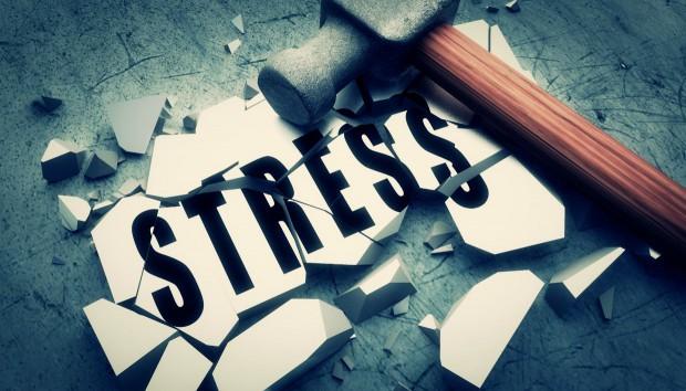 Stress Free: Αυτοί Είναι οι 6 πιο Πρωτότυποι Τρόποι να Απαλλαγείτε από το Άγχος