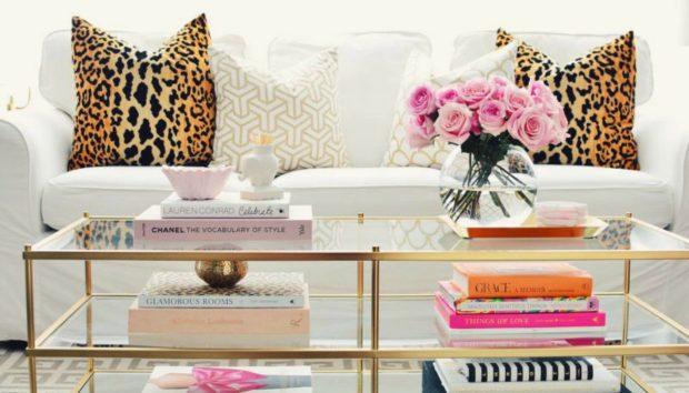 Αυτά τα 6 Coffee Table Είναι για Εσάς που Ψάχνετε Κάτι Πρωτότυπο για το Σαλόνι σας!