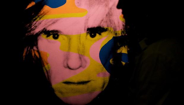 Δείτε το Εξοχικό του Βασιλιά της Pop Art!