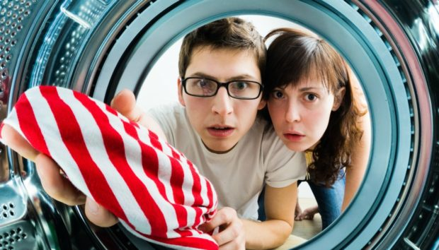 Διώξτε Σήμερα την Άσχημη Μυρωδιά από τα Φρεσκοπλυμένα Ρούχα σας