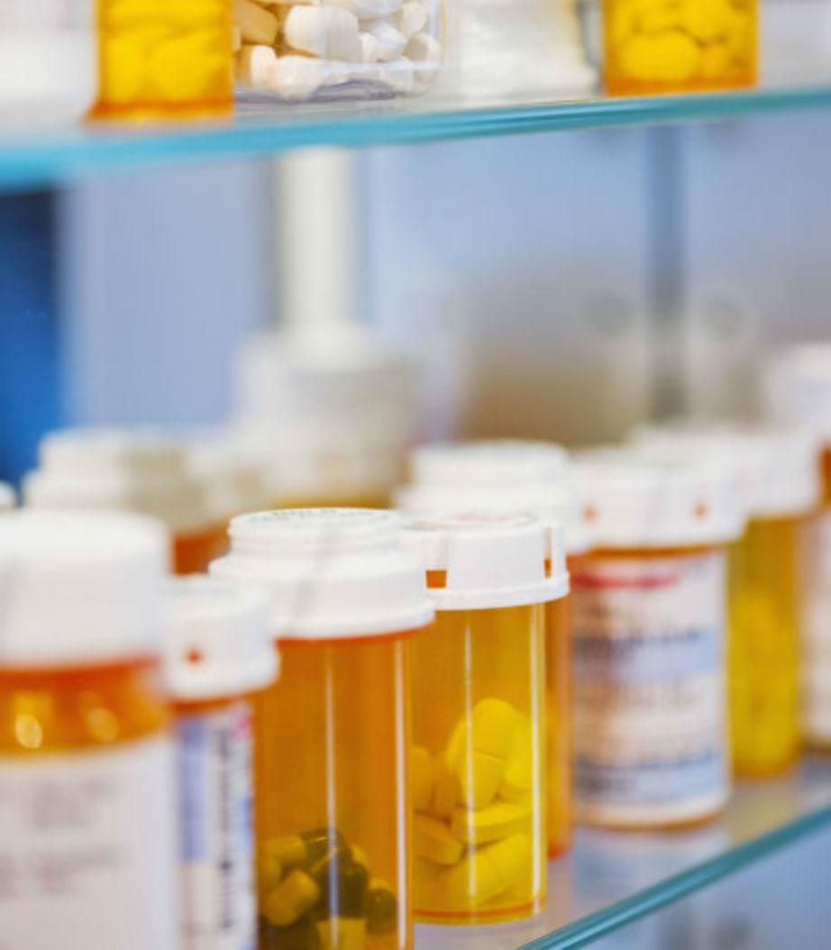 Αποφύγετε να βάζετε τα φάρμακά σας μέσα στο μπάνιο, όπου οι θερμοκρασίες δεν είναι σταθερές.