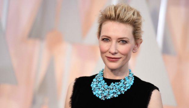 Το Σπίτι της Cate Blanchett στην Αυστραλία είναι Πραγματικά Μαγικό