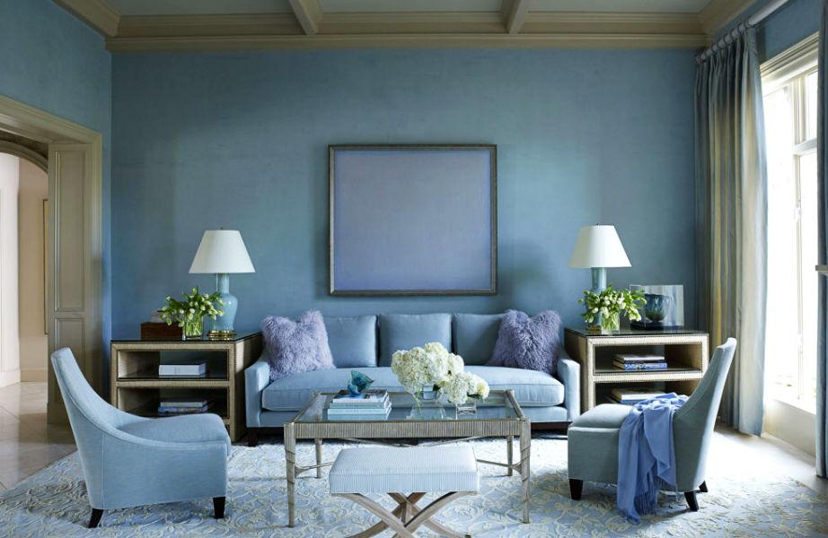 Το τέλειο καθιστικό θέλει κόπο, τρόπο και τον σωστό καναπέ.