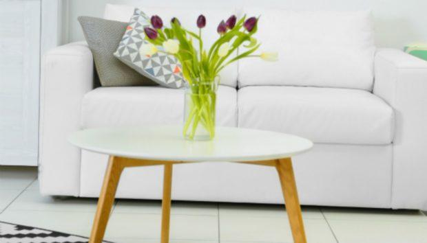 Δώστε Εντελώς Νέα Όψη στο Σπίτι που Μένετε με Διάφορους Τρόπους