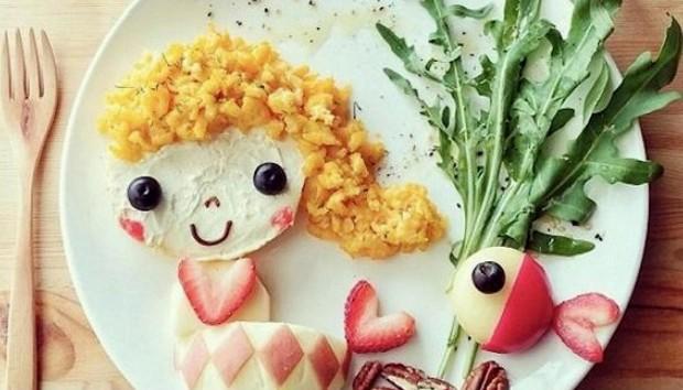 Αυτές οι Τροφές Θα σας Χαρίσουν Χαμόγελα!