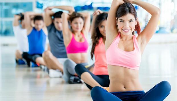 Αποδείχτηκε Επιστημονικά: Αυτή η Γυμναστική σας Κάνει πιο Ευτυχισμένους!