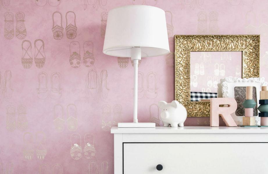 Άνοστο βρίσκει το ροζ κουφετί ο Antonio Buzzetta.