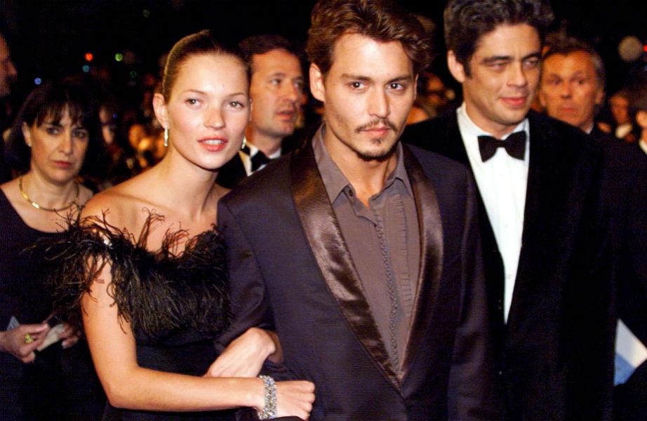 Δε θα σας πούμε ψέματα: μας λείπουν οι εποχές που βλέπαμε την Kate και τον Johnny μαζί στο κόκκινο χαλί.