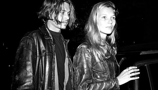 Σε αυτό το Διαμέρισμα Έζησαν τον Έρωτα τους η Kate Moss και ο Johnny Depp!