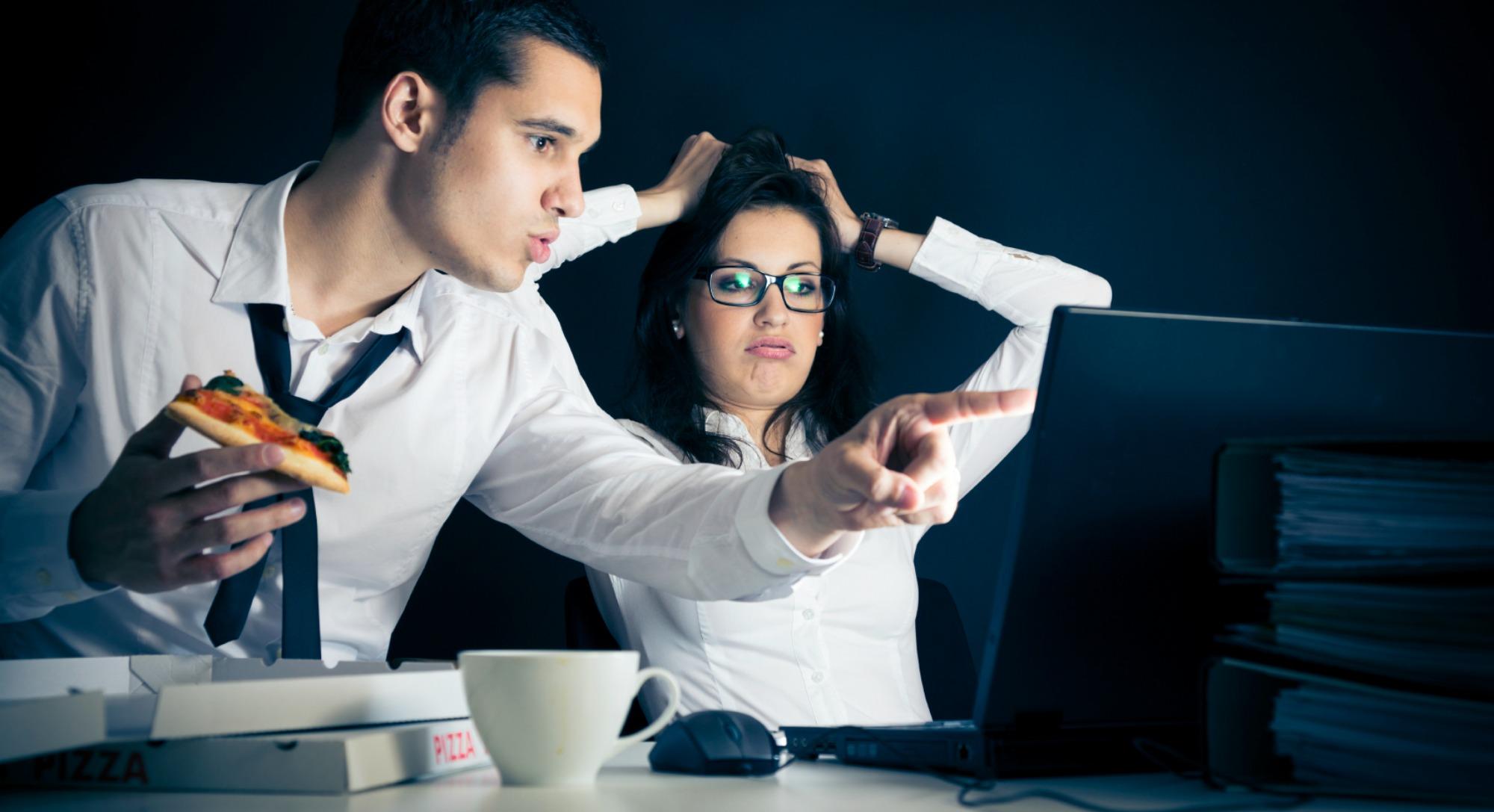 Υπάρχουν άνθρωποι που δουλεύουν καλύτερα σε συνεργασία με άλλους και άλλα άτομα που αποδίδουν καλύτερα όταν εργάζονται μόνοι τους. Εσείς σε ποια κατηγορία ανήκετε;