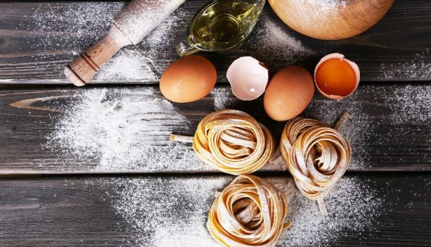 Τα μεγαλύτερα Λάθη που Κάνετε όταν Μαγειρεύετε Μακαρόνια