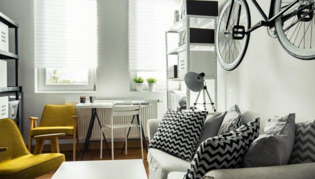 Μικρό Διαμέρισμα: Έξυπνες Ιδέες για να το «Μεγαλώσετε»!