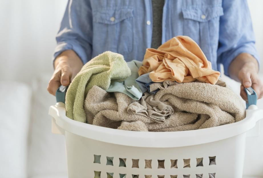 Εσείς πόσο συχνά πλένετε τα σεντόνια σας;