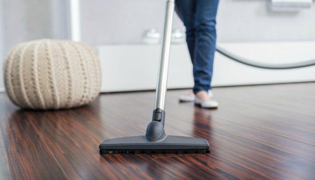Γρήγορο Καθάρισμα του Σπιτιού σε Μόνο 15 Λεπτά