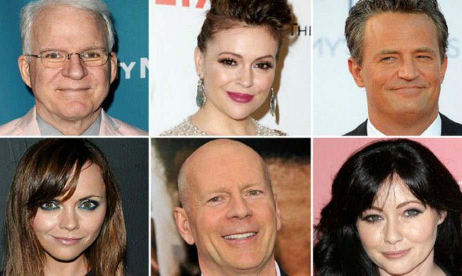 Οι αγαπημένοι stars των 90's μας δείχνουν τις υπέροχες βίλες τους.