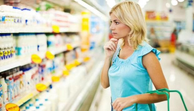 Κάνετε Δίαιτα; Αυτά Πρέπει να Προσέχετε στο Supermarket!