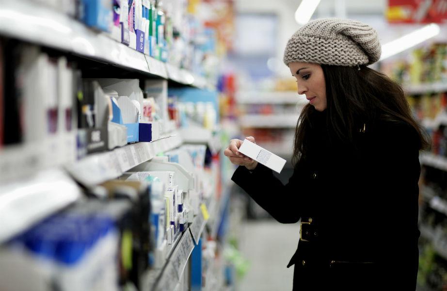 Κάντε ένα συγκριτικό τεστ τιμών ανάμεσα σε ίδια προϊόντα προτού επιλέξετε ποιο θα βάλετε στο καλάθι σας.