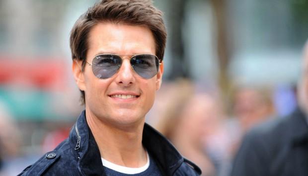 Αυτό είναι το Χολυγουντιανό Παλάτι του Tom Cruise