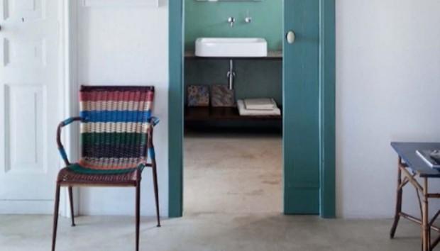 Ο πιο Διασκεδαστικός και Οικονομικός Τρόπος για να Βάλετε Χρώμα στο Σπίτι σας