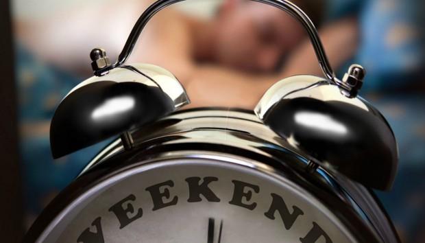 Ο (Υπερβολικός) Ύπνος το Σ/Κ σας Προκαλεί Πονοκέφαλο!