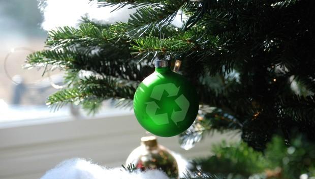 8 Εύκολοι Τρόποι για Οικολογικά Χριστούγεννα