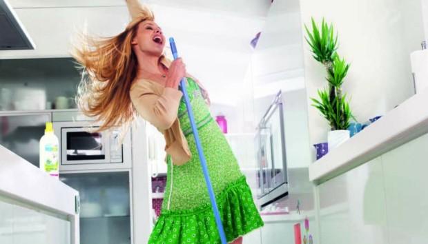10 Πράγματα στο Σπίτι που Πρέπει να Καθαρίσετε Πριν Φύγει ο Μάης!