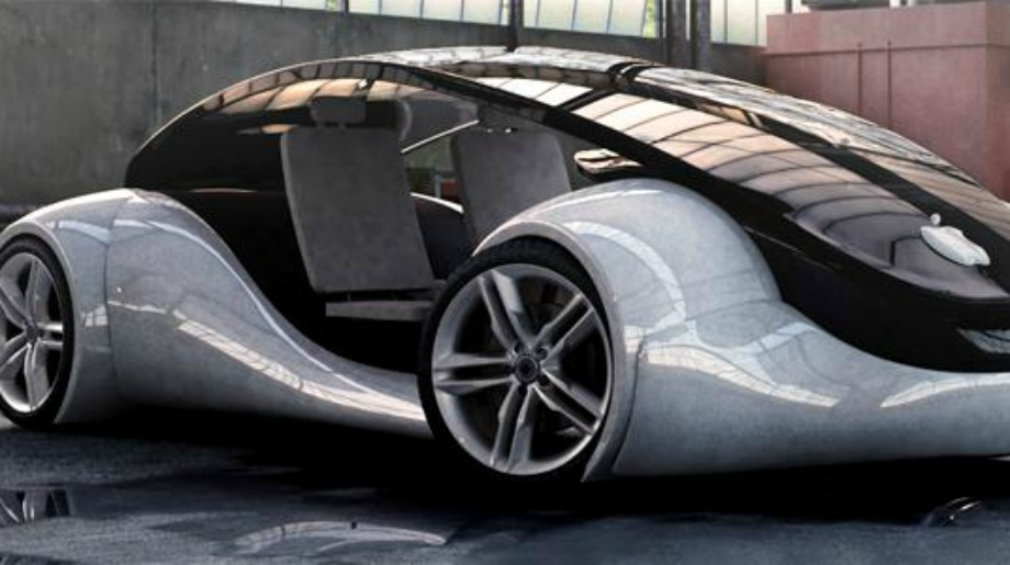 Το νέο αυτοκίνητο της Apple θα κυκλοφορήσει μάλλον με το όνομα Titan