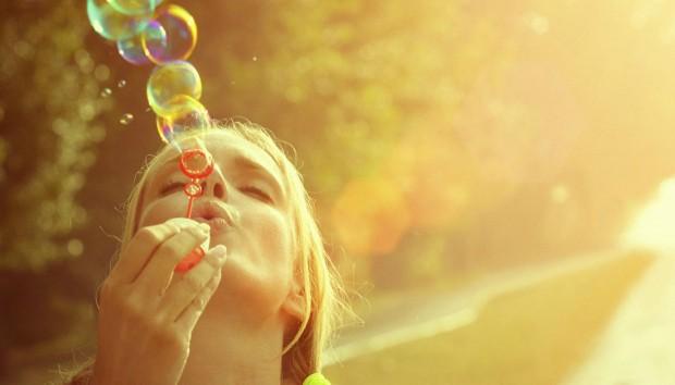 Αγχώνεστε (Διαρκώς) για το το Μέλλον; 3 Πράγματα που ΠΡΕΠΕΙ να Σκεφτείτε