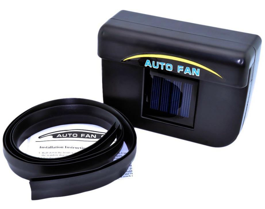 Το Autocool κοστίζει ελάχιστα και θα κρατήσει το αυτοκίνητό σας δροσερό.