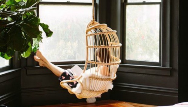 Πώς να Δημιουργήσετε «μπαλκόνι» αν δεν Έχετε