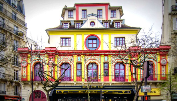 Μπατακλάν: Μάθετε όλα όσα δεν Γνωρίζετε για το Ιστορικό Αυτό Κτίριο
