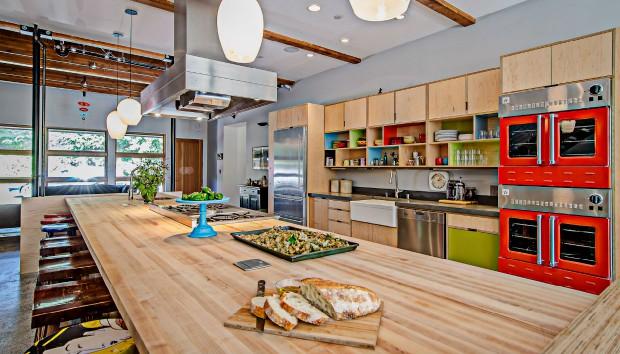 5 Ιδέες Διακόσμησης για την Κουζίνα που Μπορείτε να Κλέψετε από τους Επαγγελματίες Σεφ!