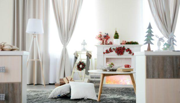 Προετοιμάστε το Σπίτι σας για τις Γιορτές Κάνοντας ΑΥΤΑ