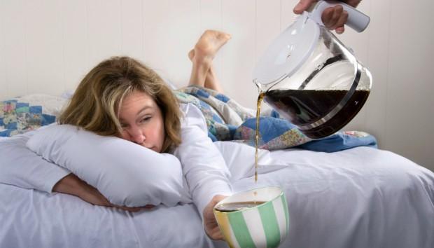 Για ποιο Λόγο δεν Πρέπει να Πίνετε Καφέ Μετά από ένα Μεθύσι