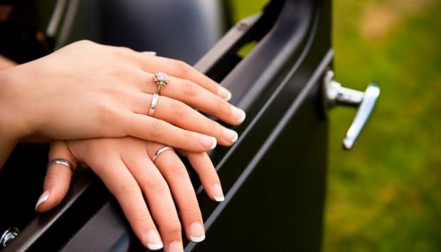 Πανεύκολο DIY για Γυναίκες: Βάλτε σε Τάξη τα Δαχτυλίδια σας Μια για Πάντα!