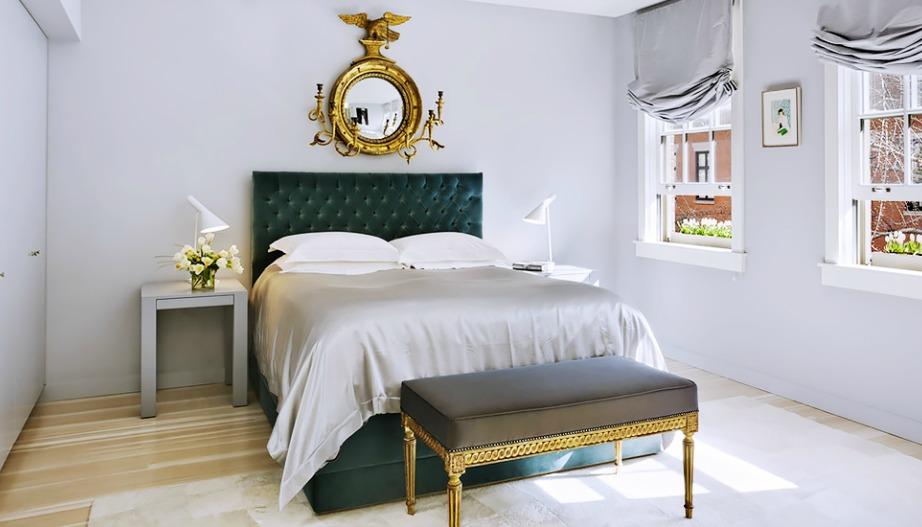 Ένα κεφαλάρι βολεύει πολύ και είναι ένα αξεσουάρ για το κρεβάτι σας που δεν πρέπει να παραβλέψετε.