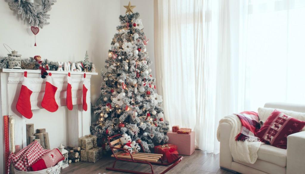 9c09769d27b5 Στολίστε ένα Υπέροχα Χριστουγεννιάτικο Σπίτι με ή Χωρίς Δέντρο ...