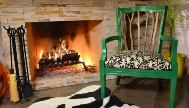 H Απίστευτη DIY Μεταμόρφωση μιας Παλιάς Καρέκλας (VIDEO)