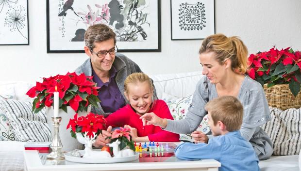 Καθαρίστε Ξεκούραστα το Σπίτι σας για την Πρωτοχρονιά σε 10 λεπτά!