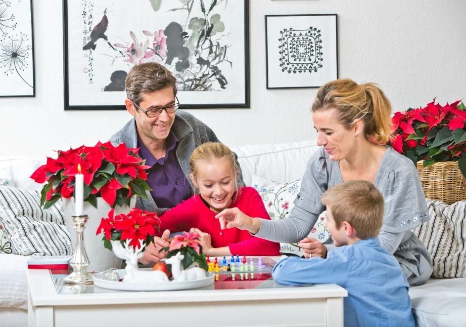 Αρχικά περπατήστε σε όλο το σπίτι και σημειώστε τις δουλειές που πρέπει να γίνουν. Μοιράστε τις δουλειές σε όλη την οικογένεια.