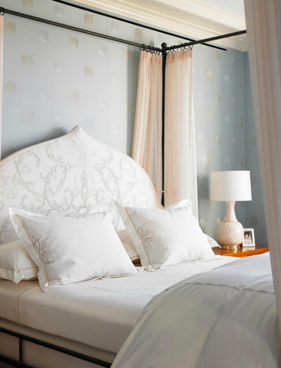 Επενδύστε στο κρεβάτι σας! Καλύπτει μεγάλο μέρος της κρεβατοκάμαράς σας και αν το ανανεώσετε θα ανανεωθεί όλος ο χώρος.