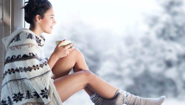 7 Διαφορετικοί Τρόποι για να Ζεσταθείτε Αυτόν τον Χειμώνα