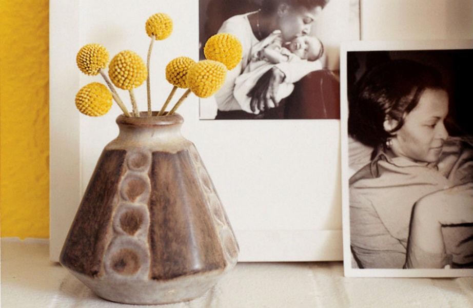 Αν η ευτυχία είχε χρώμα, αυτό θα ήταν το κίτρινο!